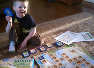Robot Turtles Adventure Quest Library