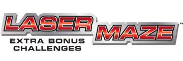 Laser Maze Bonus Challenges - Click Here