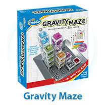 Gravity Maze®