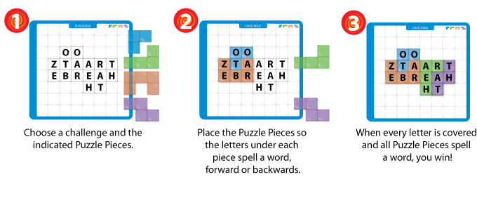 PathWords How-To