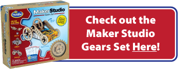 Maker Studio Gears Sell
