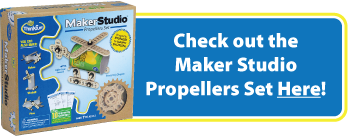 Maker Studio Propellors Sell