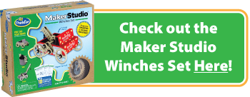 Maker Studio Winches Sell