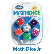 12 sided dice math games