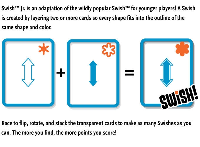 Swish Jr How-To
