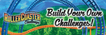 Build Your Own Roller Coaster Challenge