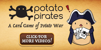 Potato Pirates Microsite Link